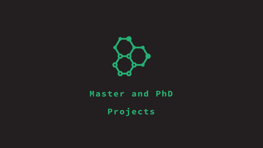 Master and PhD Thesis