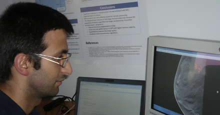 Pedro Ferreira IBEB